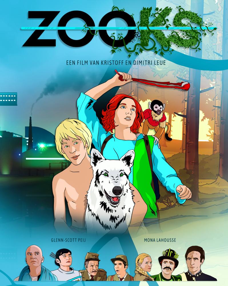 ZOOks - familievoorstelling