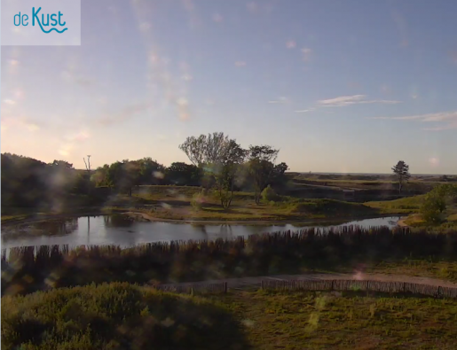 webcam Zwin Natuur Park